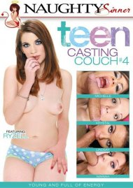 Teen Casting Couch #4 Porn Video