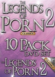 Legends of Porn Vol. 2, The