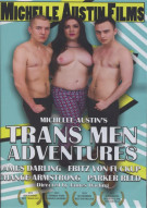 Trans Men Adventures Porn Movie