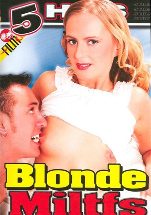 Blonde MILTFS