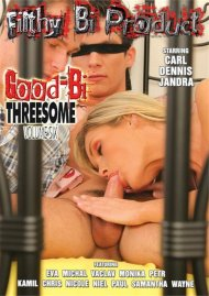 Good-Bi Threesome #6