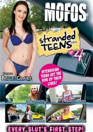 Stranded Teens.com #4 Porn Video