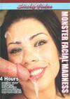 Monster Facial Madness Boxcover