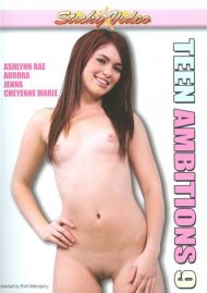 Teen Ambitions #9 Porn Movie