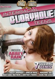Interracial Gloryhole Teens