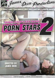 James Deens Sex Tapes: Porn Stars 2 Porn Movie
