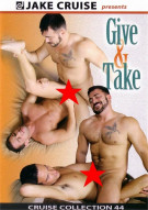 Cruise Collection 44: Give & Take Gay Porn Movie