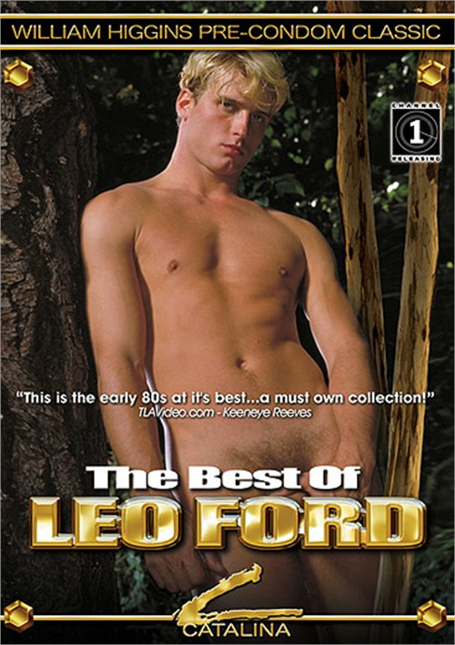 Best of Leo Ford, The Boxcover