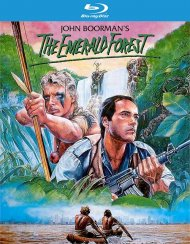 Emerald Forest, The Blu-ray Movie