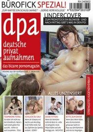 DPA-Burofick Spezial Porn Video