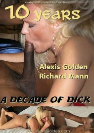 10 Years: A Decade Of Dick Porn Video