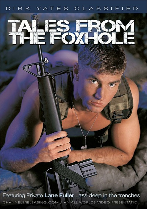Tales From the Foxhole Boxcover