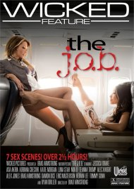 The J.O.B streaming porn video from Wicked Pictures.