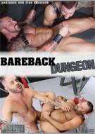 Bareback Dungeon Porn Movie