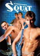 Squat Gay Porn Movie