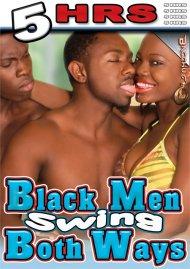 Black Men Swing Both Ways