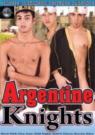 Argentine Knights Gay Porn Movie