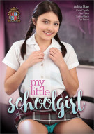 My Little Schoolgirl Porn Video