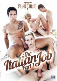 Italian Job Part 1, The