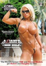 Azianis Iron Girls Porn Movie