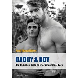 Daddy & Boy Sex Toy