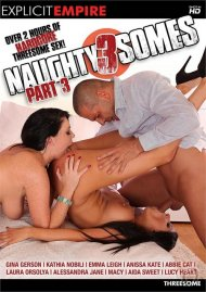 Naughty 3somes: Part 3 Porn Video