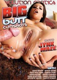 Big Butt Cumshots Porn Video