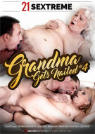 Grandma Gets Nailed #4 Porn Video