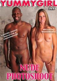 Nude Photoshoot Porn Video