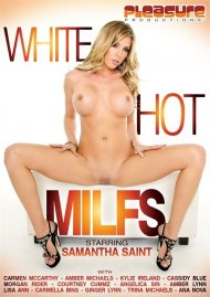 White Hot MILFs Porn Video