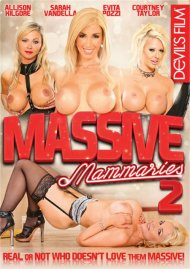 Massive Mammaries 2 HD porn video from Devil's Film.
