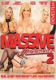 Massive Mammaries 2 Porn Video