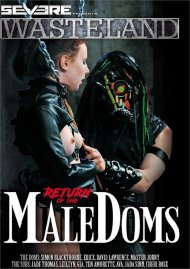 Return Of The MaleDoms Porn Movie