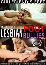 Lesbian Foot Bullies Porn Video