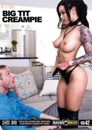 Big Tit Creampie 42