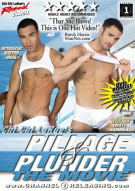 Pillage & Plunder: The Movie Boxcover