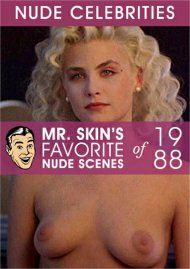 Mr. Skin's Favorite Nude Scenes of 1988 Porn Video