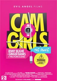 Buy Cam Girls: The Movie