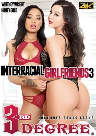 Interracial Girlfriends 3 Movie