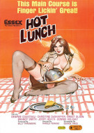 Hot Lunch Porn Video