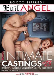 Rocco's Intimate Castings #23