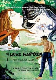 The Love Garden Porn Video