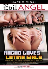 Nacho Loves Latina Girls image