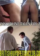 Discipline Tales Vol 22 Boxcover