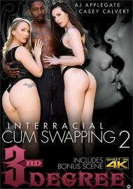 Interracial Cum Swapping 2 Porn Movie