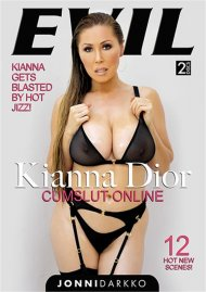 Kianna Dior: Cumslut Online image