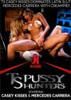 TS Casey Kisses Dominates Latin Slut Mercedes Carrera with Creampie Boxcover