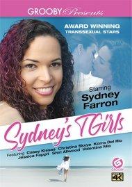 Sydney's TGirls image