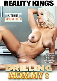 Drilling Mommy 8 porn DVD from Reality Kings.