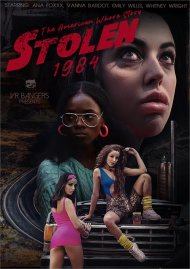 STOLEN: The American Whore Story 1984 image